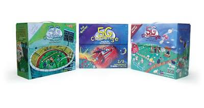 Picture of 5-G Challenge Full Year Pack