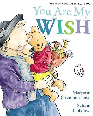 Picture of You Are  My Wish