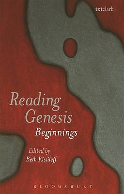 Picture of Reading Genesis