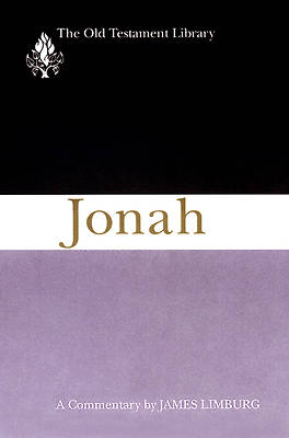 The Old Testament Library - Jonah