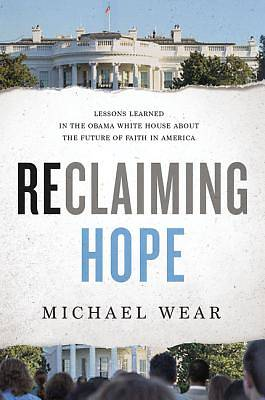Picture of Reclaiming Hope