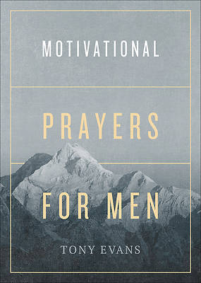 Picture of Motivational Prayers for Men