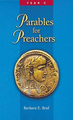 Picture of Parables for Preachers
