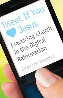 Tweet If You [Love] Jesus [ePub Ebook]