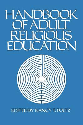 Picture of Handbook of Adult Religious Education