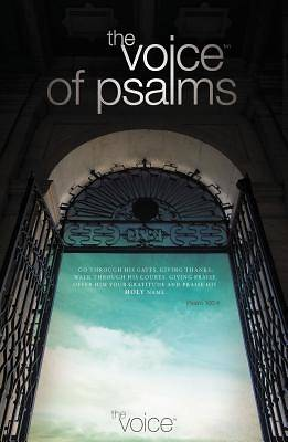 The Voice of Psalms Devotional