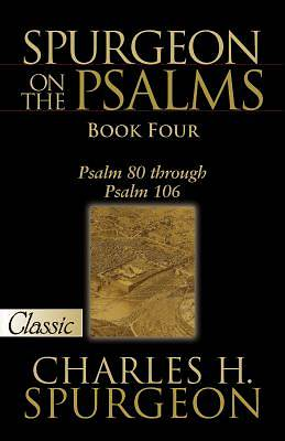 Picture of Spurgeon on the Psalms