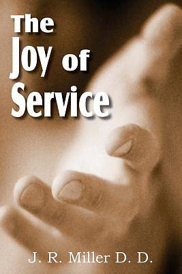 Picture of The Joy of Service
