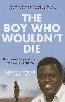 The Boy Who Wouldnt Die