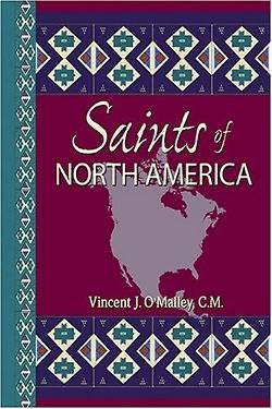 Picture of Saints of North America