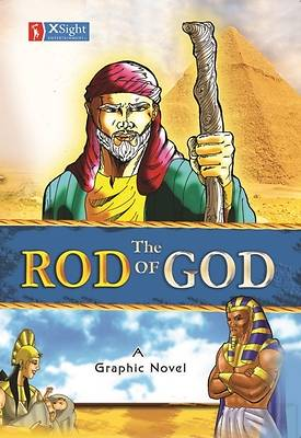 Picture of The Rod of God