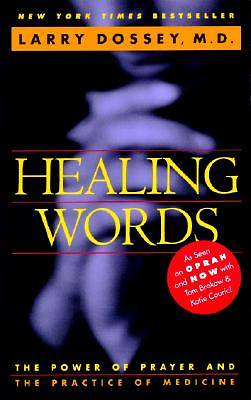 Picture of Healing Words