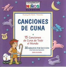 Picture of Canciones de Cuna