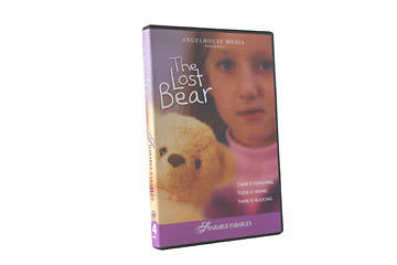 Lost Bear DVD