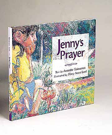 Jennys Prayer
