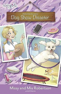 Picture of Dog Show Disaster