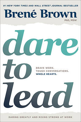 Picture of Dare to Lead