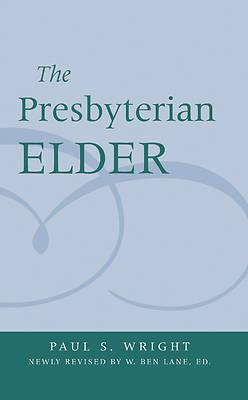 Picture of Presbyterian Elder