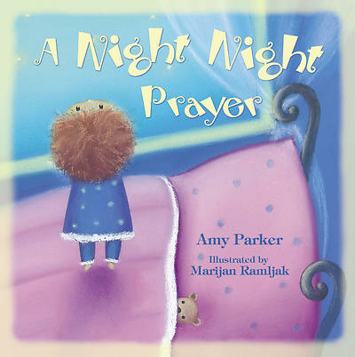 Picture of A Night Night Prayer
