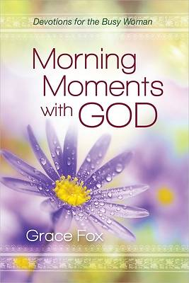 Picture of Morning Moments with God