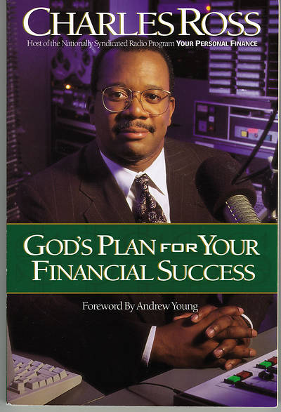Picture of God's Plan for Your Financial Success