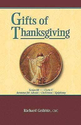 Gifts of Thanksgiving