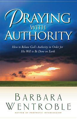 Picture of Praying with Authority