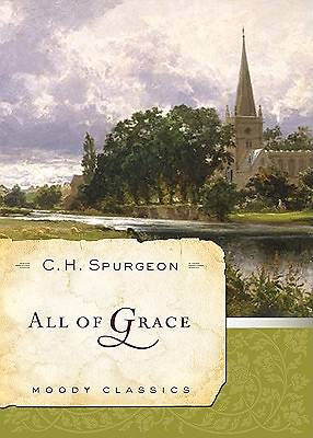 All Of Grace [ePub Ebook]
