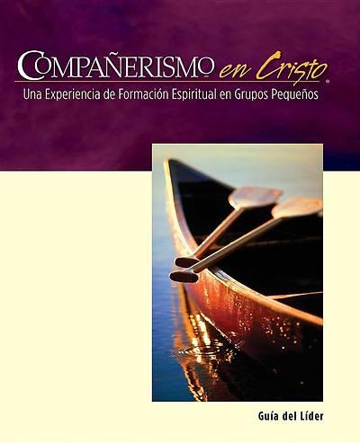 Picture of Companerismo en Cristo (Leader Guide)