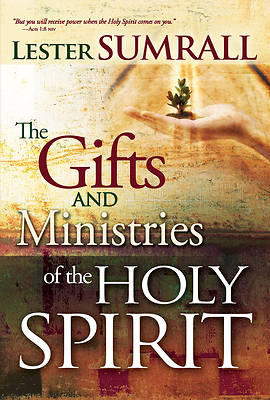 Picture of Gifts and  Ministries of the Holy Spirit