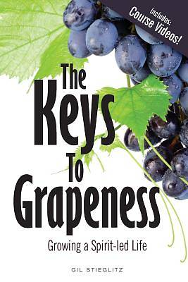 The Keys to Grapeness