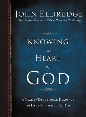 Picture of Knowing the Heart of God