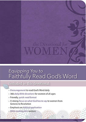 Picture of The Devotional for Women