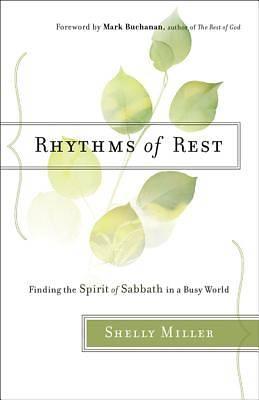 Picture of Rhythms of Rest - eBook [ePub]