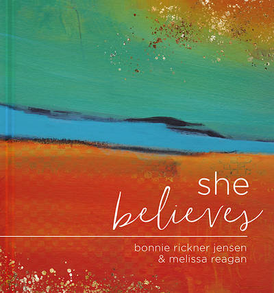 Picture of She Believes