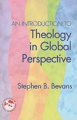 Picture of An Introduction to Theology in Global Perspective