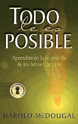 Picture of Todo Le Es Posible