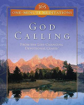 365 One-Minute Meditations from God Calling [ePub Ebook]