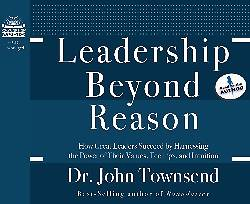 Leadership Beyond Reason