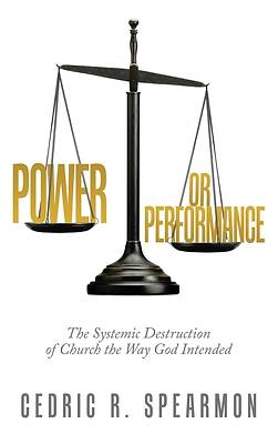 Picture of Power or Performance