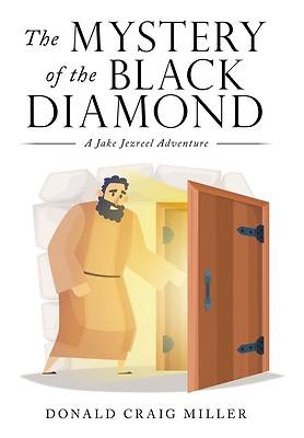 Picture of The Mystery of the Black Diamond