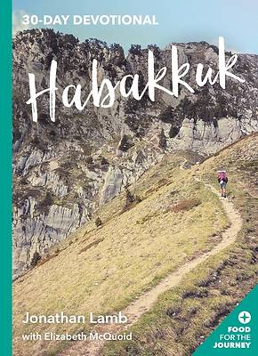 Picture of Habakkuk