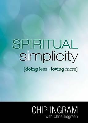Picture of Spiritual Simplicity