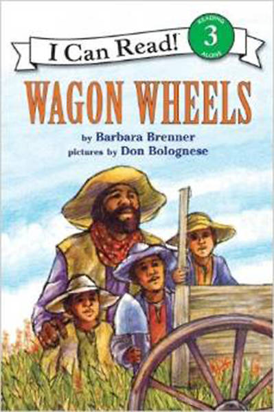 Picture of Wagon Wheels