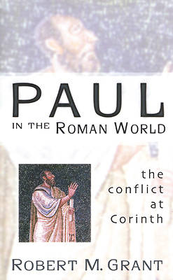 Picture of Paul in the Roman World