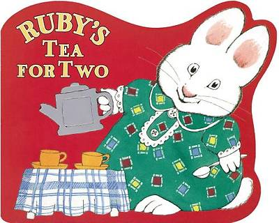 Picture of Ruby's Tea for Two