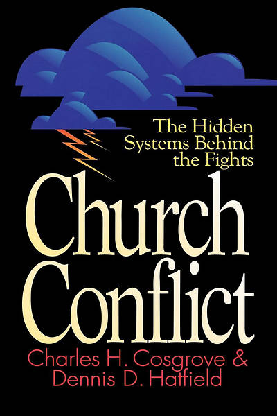 Picture of Church Conflict