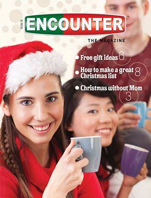 Encounter The Magazine Take Home Papers (pack of 5) Winter 2012-13