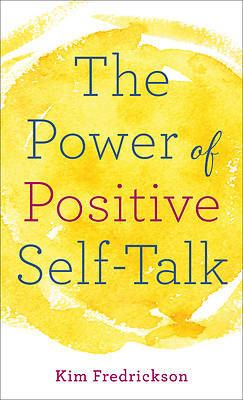 Picture of The Power of Positive Self-Talk