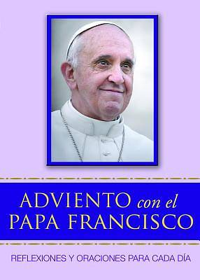 Picture of Adviento Con El Papa Francisco